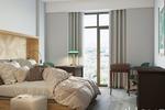 Дизайн-проект квартиры площадью 124 кв. м. (г. Москва)