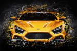 Super car (арт)