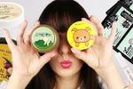 Текст на главную для интернет-магазина корейской косметики
