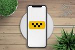 Мобильное приложение ios AliTaxi