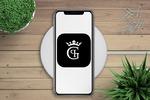 Мобильное приложение ios iGinza - Ginza Project App