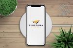 Мобильное приложение ios SPORTOWN fitness