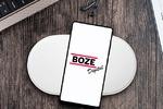 Boze Digital Дизайн оформление мобильных приложений ios android