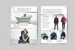 Листовки для стилиста и дизайнера интерьеров