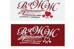 название и слоган, логотип, этикетка ВяжТрикотаЖ