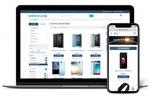Интернет-магазин электроники