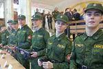 Армейские научные роты