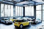 Проект автосалона в Германии
