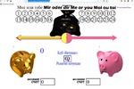 игра для детского клуба intumax
