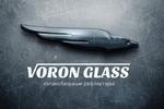 Заставка Voron Glass