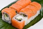 фотосъёмка роллов и суши