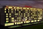 Комплекс апартаментов в СПб