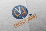Лого и фирменный стиль для VR аркады vr energy point