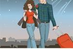 Иллюстрация к 14 февраля