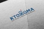 логотип и фирменное написания бренда компании ktodoma.ru