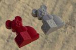 Формочка для песка