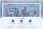 LAB Consulting (учебная работа)