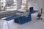 Концепт стенда для испытания электродвигателя в рабочей среде