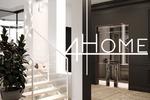 Дизайн-проект дома площадью 600 кв.м. (гостиная)