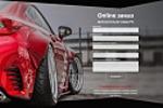 Сайт автомобильных запчастей для Японских автомобилей