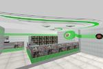 Фирменный магазин