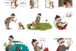 Иллюстрации для приложения (часть 1)