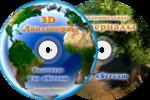 """Видеокурс """"3D Ландшафт"""""""