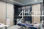 Проект клиники в Чехии площадью 160 кв.м.