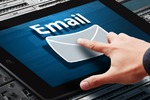 E-mail-письмо с предложением услуг
