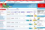 Сайт климатической компании РуХолод