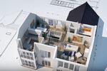 3D моделирование объекта