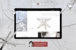 """Разработка дизайна сайта """"Irrazio I design"""""""