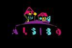 Логотип в стиле Кондинского