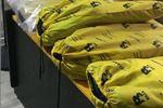 Мешки с паттерном для #BAZATEAM