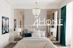 Дизайн-проект квартиры в Москве 104 кв. м.. (детская спальня)