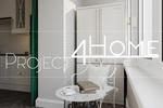 Дизайн-проект квартиры в Москве 104 кв. м. (балкон)