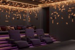 Мини-кинотеатр.