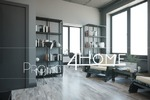Дизайн-проект квартиры 45 кв. м.