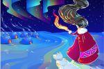 Векторная иллюстрация «Вспышка»