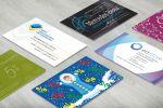 карты, визитки