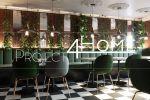 Разработка проект ресторана быстрого питания в центре Москвы, ми