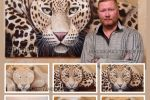 Leopard / Леопард