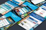 Реклама приложений для Appstore (Пегас, Coral, TezTour)