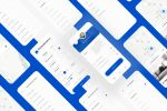 UI/UX concept Mobile app