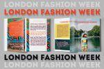Презентация коллекции на london fashion week