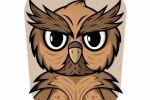 Mascot Owl Animation