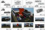 Автосалон Казахстан Предпроектное предложение 2019