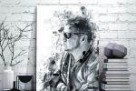 Kirill (Ink style art)