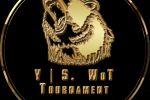 Лого медведь