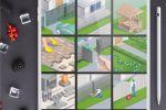 Иллюстрации к сайту о установке заборов и ограждений